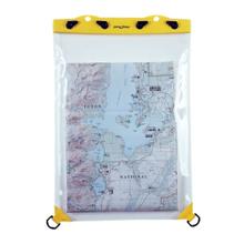 Kwik Tek DryPak Chart Case