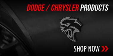 Dodge / Chrysler Tuning & Products