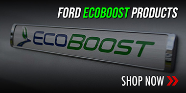 Ford Ecoboost Products & Tuning