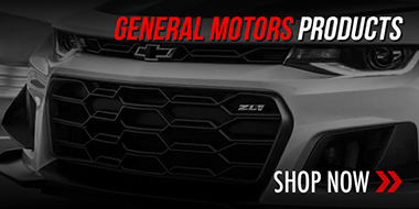 General Motors Tuning & Products