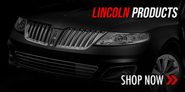 Lincoln Products & Tuning