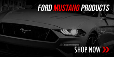 Ford Mustang Tuning & Products