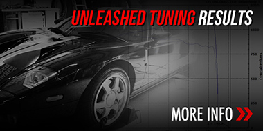 Unleashed Tuning Results