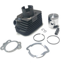 Vespa Ciao 41mm 60cc 12 Pin DMP Power Spec Cylinder Kit