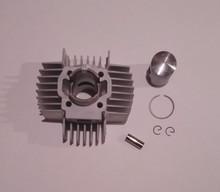 Puch DMP 38mm 50cc 4-port