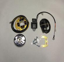Tomos HPI Mini Rotor