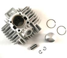 Tomos A35 DMP 38mm Cylinder Kit