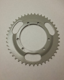 Puch Rear Sprocket (45 Tooth)