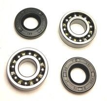 Tomos A35  / A55 Crankshaft Bearings & Seals