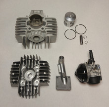 Tomos A35 DMP Speed Kit