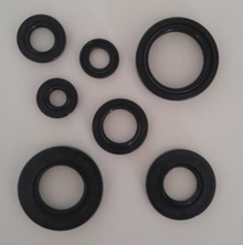 Yamaha YFS200 Blaster Engine Oil Seals