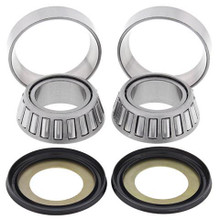 All Balls 22‑1022 Steering Stem Bearing Kit YZ80 YZ85 KX85