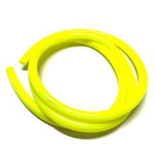 "1 Meter Neon Yellow Fuel Line 3/16"" (5mm)"