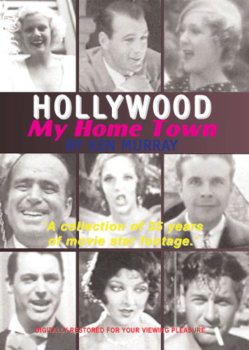 Hollywood My Home Town