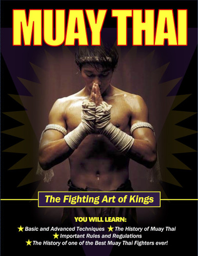 "Muay Thai ""The Fighting Art Of Kings""  (Download)"