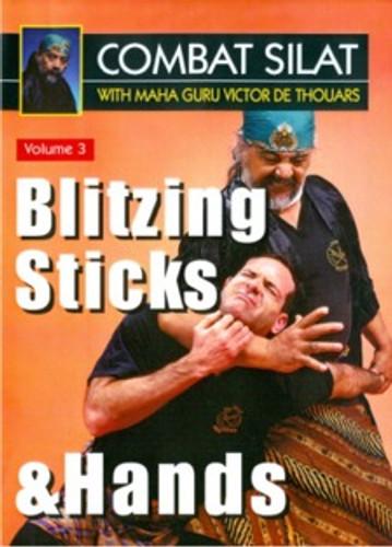 Combat Silat Volume 3