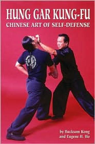 Hung Gar Kung Fu Tempting the Tiger)