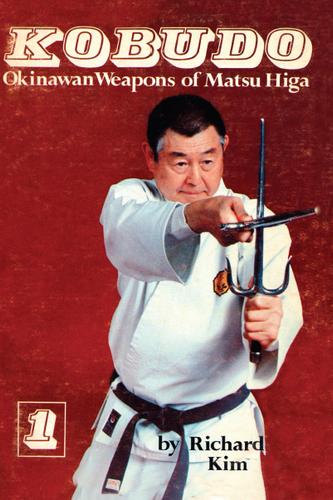 Kobudo Vol.1 Okinawan Weapons of Matsu Higa (Download)