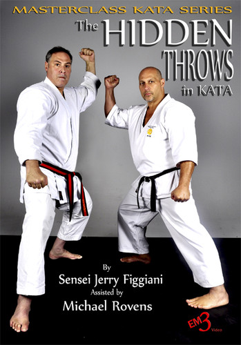 MASTERCLASS KATA SERIES The HIDDEN THROWS IN KATA