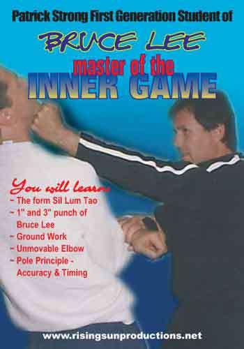 Bruce Lee inner Game(DVD Download)