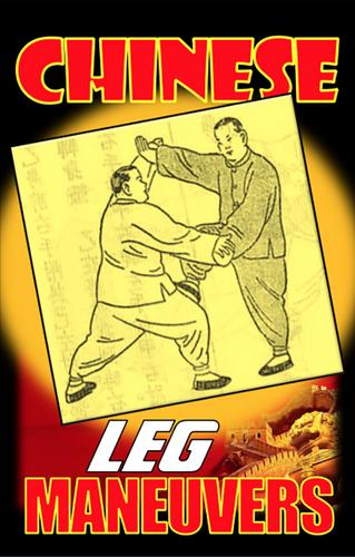 Chinese Leg Maneuvers