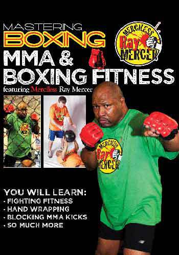 Mastering Boxing MMA & Boxing Fit(DVD Download)