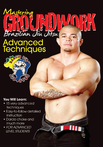 Mastering GroundWork #7 Advanced Techniques(DVD Download)