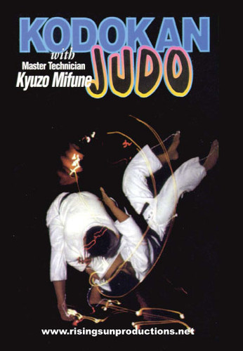 Kodokan Judo - with Master Technician Kyuzo Mifune - Download