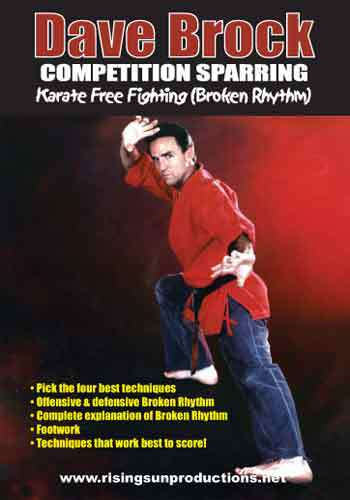 Broken Rhythm Dave Brock (DVD Download)