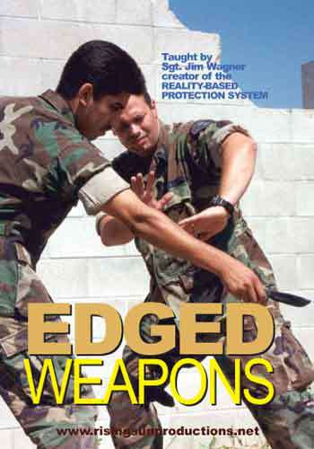 Edged Weapons (Video Download)