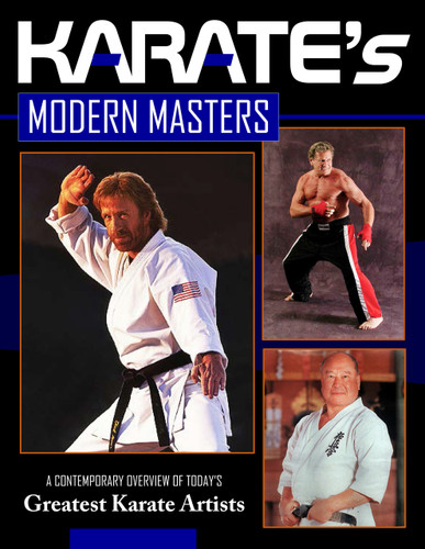 Karate's Modern Masters (Download)