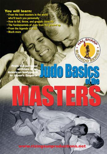 Judo Basics of the Masters dL