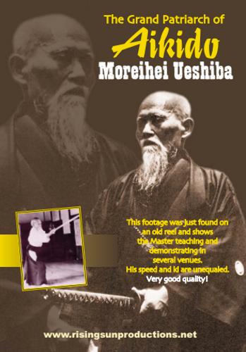 Aikidos Morehei Ueshiba (Video Download)
