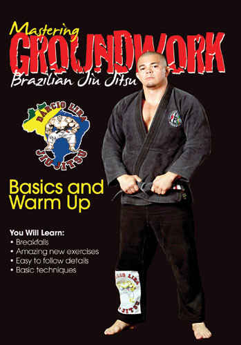 Mastering Groundwork #1 Basics and Warm up. (Video Download)