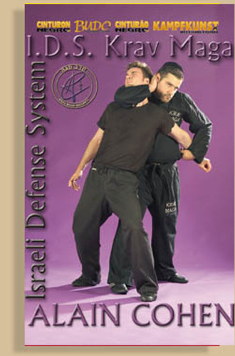 IDS Krav Maga (Video Download)