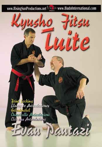 Kyusho Jitsu Tuite (Video Download)