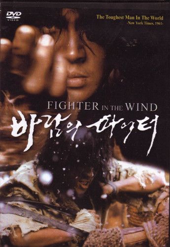 Fighter In The Wind (Download)