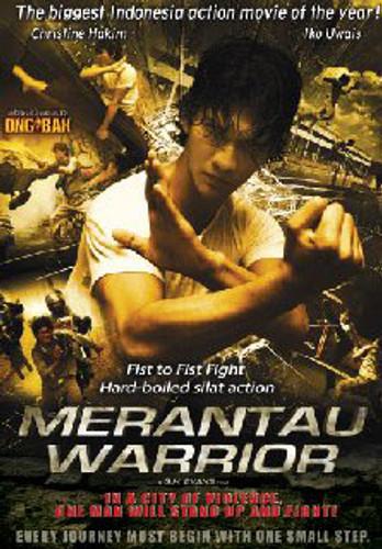 Merantau Warrior (Download)