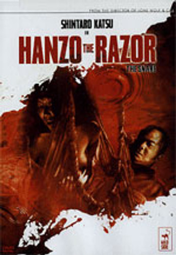 Hanzo The Snare (Download)