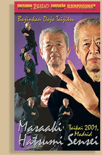 Bujinkan Dojo Taijitsy vol.2 (Download)