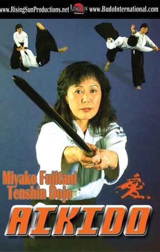 Tenshin Dojo Aikido M Fujitani (Download)