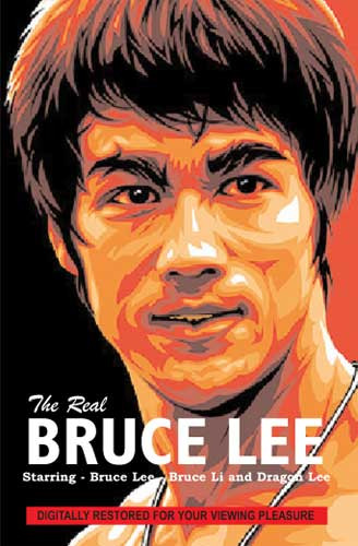 The Real Bruce Lee (Download)
