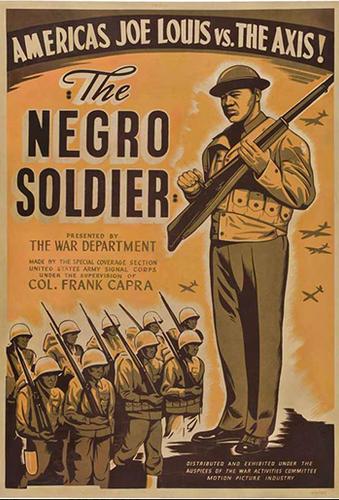 Negro Soldier (Download)