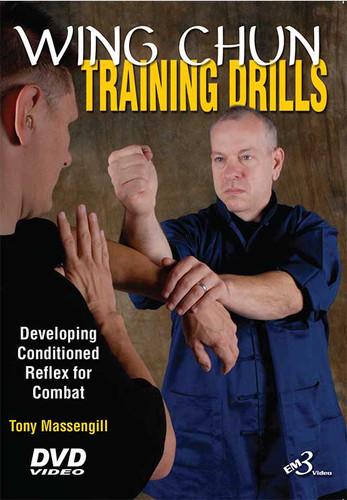 Wing Chun Training Drills (Download)