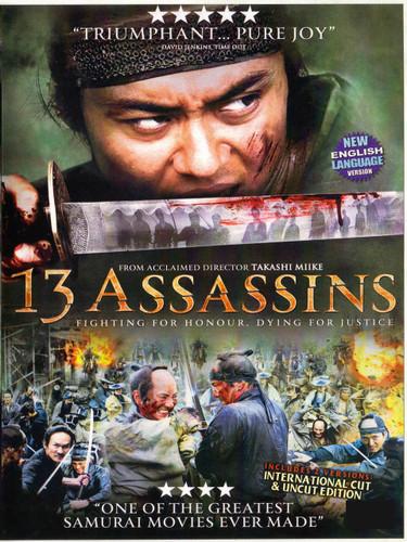 13 Assassins (Download)