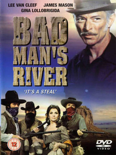 Bad Man's River (Download)