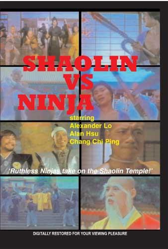 Shaolin vs Ninja (Download)