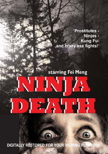 Ninja Death I (Download)