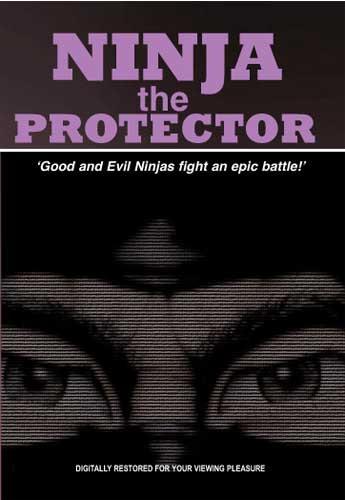Ninja the Protector (Download)