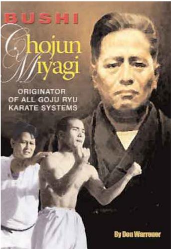 Bushi Chojun Miyagi (Download)
